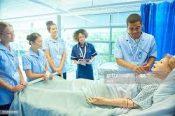 St. Luke's Mini Medical Academy 2018 – 2019