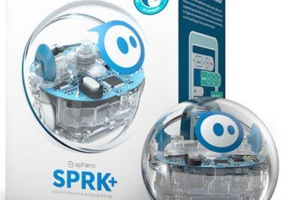 Sphero Sprk 2017-2018